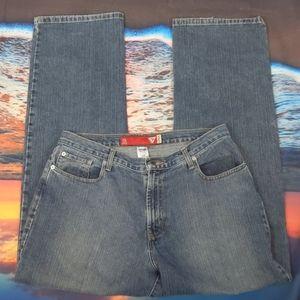 Guess vintage jeans size 34x34